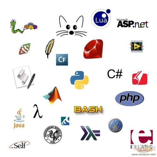 國內比較流行的網頁開發設計語言的比較